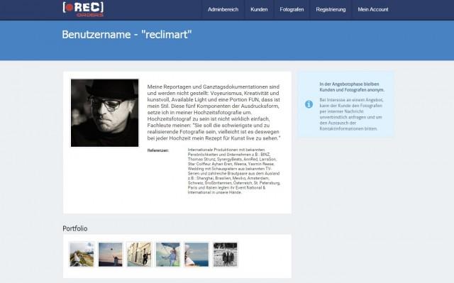 profil-vorlage