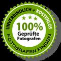 Siegel - Geprüfte Fotografen