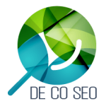 DeCoSEO - Webdesign