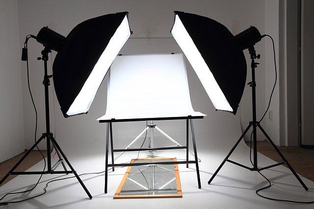 Produktfotografie im Fotostudio - Preise