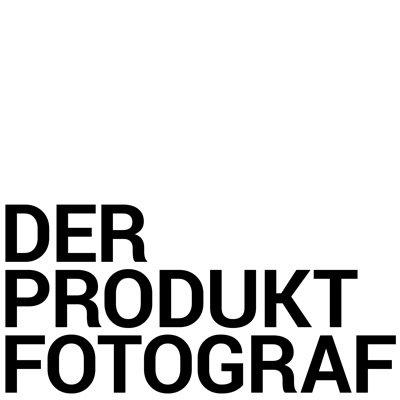 Der Produktfotograf Logo