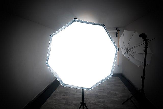 Produktfotografie Fotostudio Beleuchtung