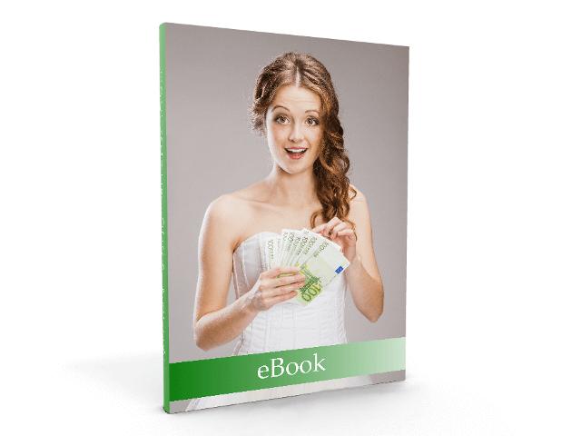 eBook: Hochzeitsfotografie Preise Cover