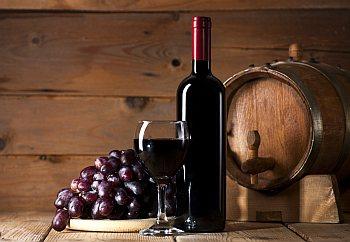 Weinfotos