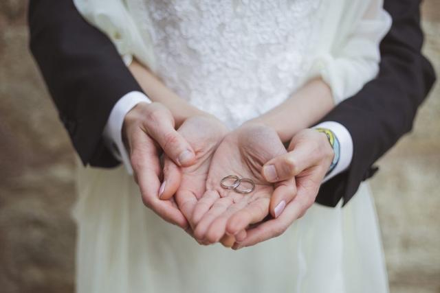 Lustige Ausgefallene Hochzeitsbilder