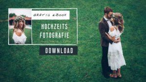 Hochzeitsfotografie eBook