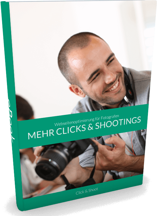 Click & Shoot eBook Cover