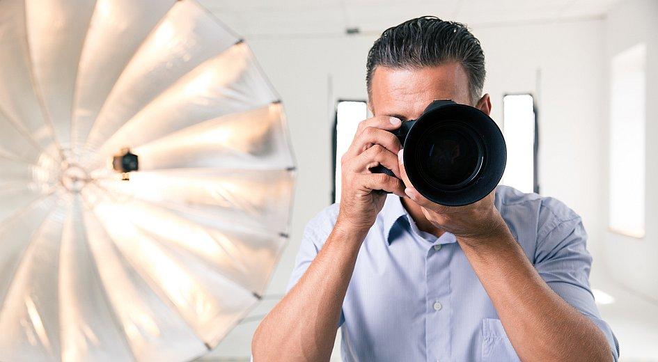 Produktfotograf finden