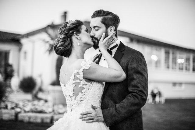 Hochzeitsfotos in Stuttgart