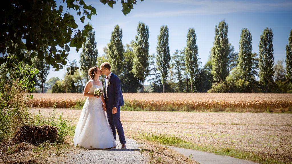 Hochzeitsfotos in Karlsruhe