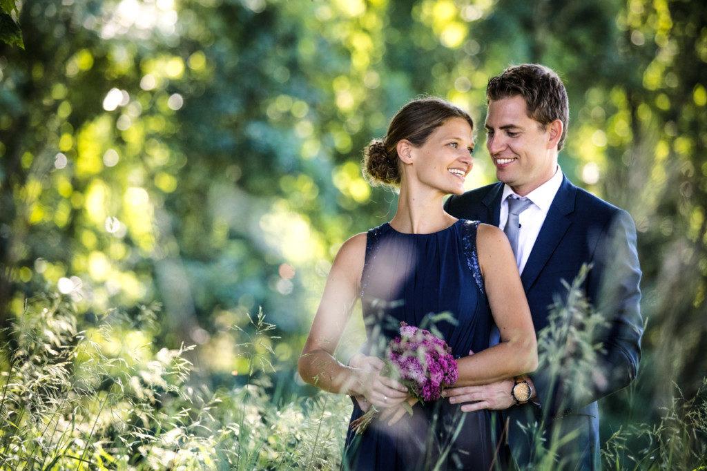 Brautpaar Fotos in Horb am Neckar